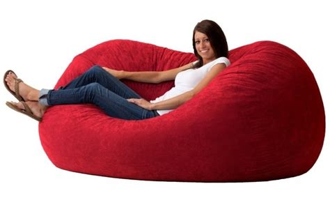 Large Bean Bag Chairs Ikea by 1000 Ideas About Bean Bags On Bean Bags