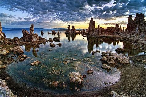 Photo of the Day: Mono Lake • The National Wildlife