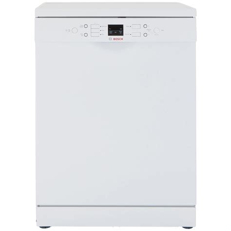 bosch sms25aw00g size dishwasher white a blasons sound and vision northton