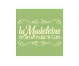 Free Croissant At La Madeleine Country French Cafe Free