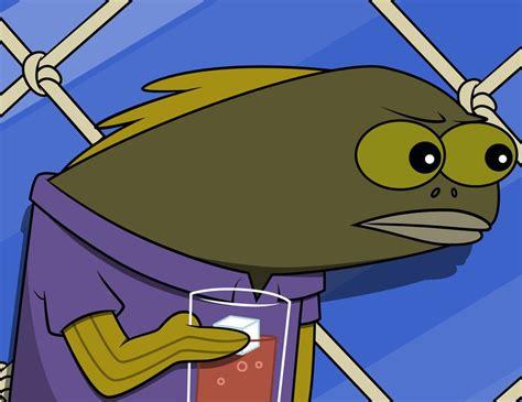 Life As Told By Spongebob Memes