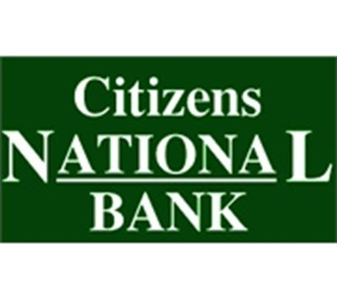 citizens bank customer service phone number the citizens national bank of mcconnelsville 412