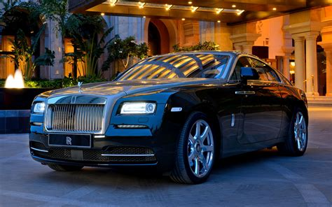 rolls royce wraith wallpapers  hd images car pixel