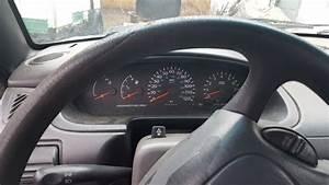 1998 Dodge Neon - Interior Pictures