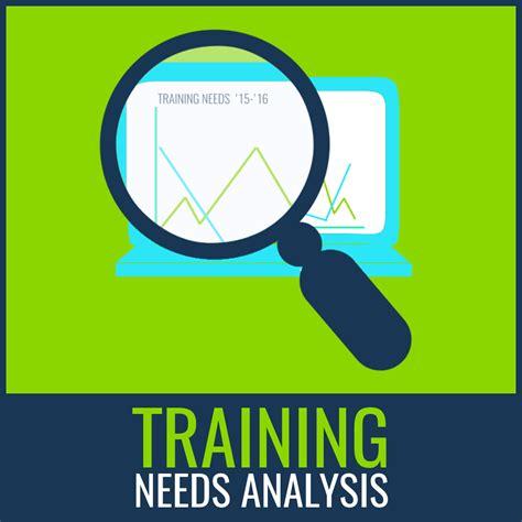 Training Need Analysis (TNA). - Oceanize Geeks - Medium