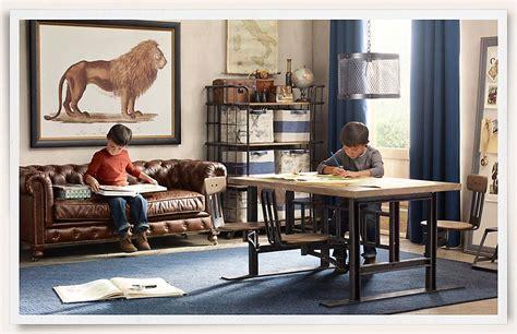 Pottery Barn Teen Furniture by Warped Childhood Restoration Hardware Stylesuburban Turmoil