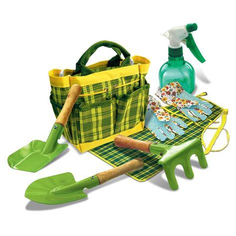 children s garden tools set garden tools accessories set in a tote