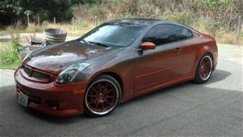 fast 4 door cars sell used 2003 infiniti g35 base coupe 2 door 3 5l fast