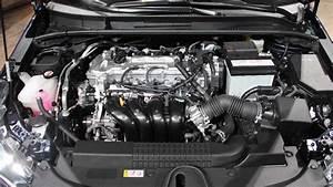 Toyota Corolla Engine
