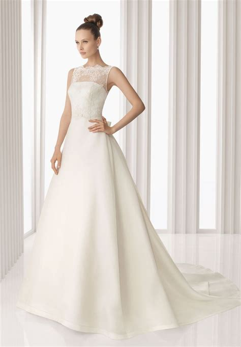 Tips For Choosing Elegant Wedding Dresses  Ava Bridal