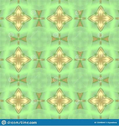 Geometric Bright Fabric Texture Pattern Abstract Decorative