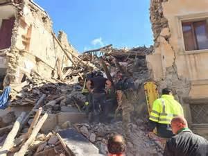 Tremblement De Terre Crete 2016 by Italie Tv Libert 233 S Et Breizh Info Mobilis 233 S Pour Les