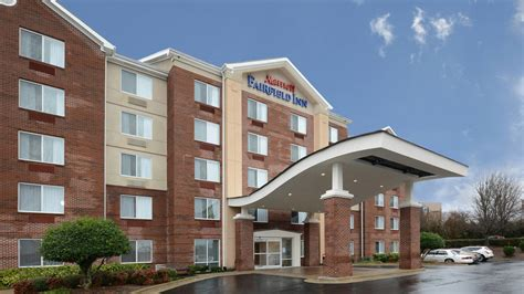 fairfield inn greensboro airport greensboro nc jobs