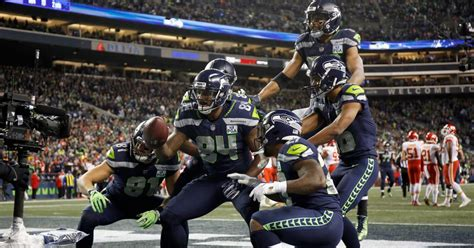 seahawks   scary playoff team  securing