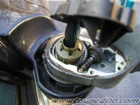 changer retroviseur modus www coupe406 voir le sujet retroviseurs rabattables