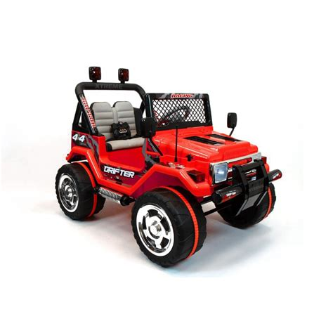 2 seater ride on car with parental remote canada xtreme 12v ride on road jeep in xtreme toys
