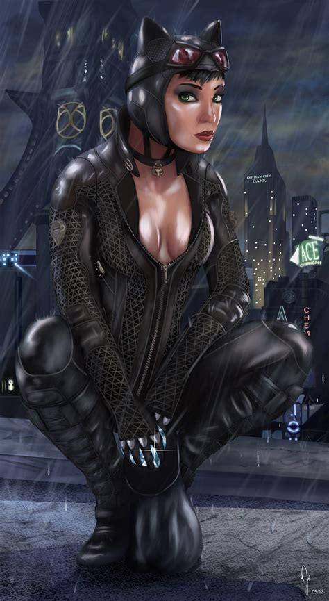 1000 Images About Cat Woman And Batman On Pinterest