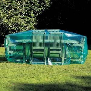 Housse Pour Salon De Jardin : housse de salon de jardin photo 7 15 housse de salon de jardin ~ Teatrodelosmanantiales.com Idées de Décoration