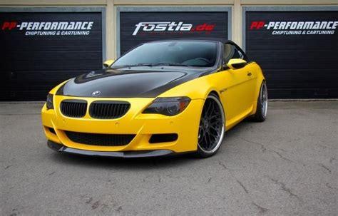 bmw  convertible   yellow wrap bmw car tuning