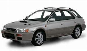 2000 Subaru Impreza Expert Reviews  Specs And Photos