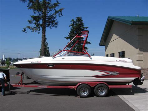 Glastron Boat Wakeboard Tower by Glastron Wakeboard Tower 13 Samson Sports Wakeboard