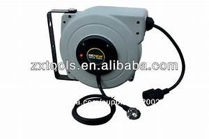 Enrouleur De Cable Electrique : pneumatique rallonge lectrique enrouleur de c ble ~ Edinachiropracticcenter.com Idées de Décoration