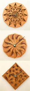 34, Wooden, Wall, Clocks, To, Warm, Up, Your, Interior