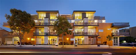 482 Apartments Available For Rent In Santa Monica, Ca