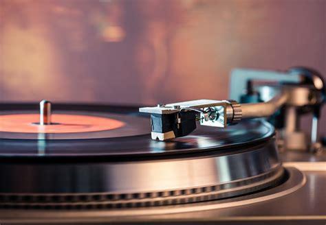 Starting a Record Collection | Vinyl Records | Greystar
