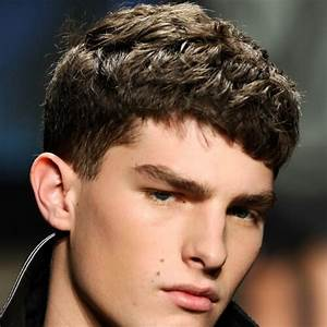 50 Impressive Hairstyles for Men with Thick Hair - Men ...