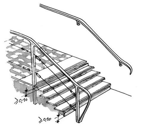 hauteur courante escalier interieur escalier h 233 lico 239 dal 224 sortie droite ehi escalier h 233 lico 239 dal industriel