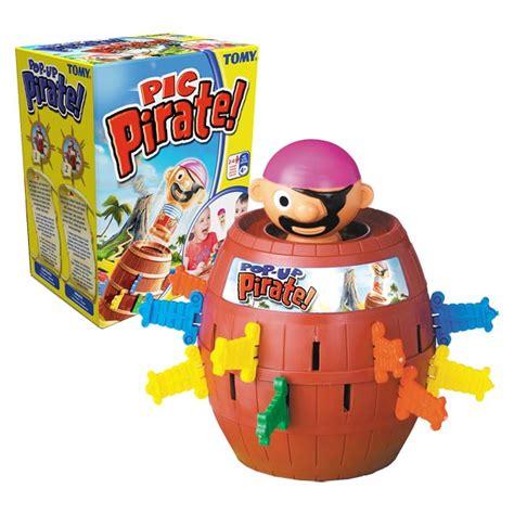 siege tonneau pic 39 pirate tomy king jouet jeux d 39 tomy jeux de