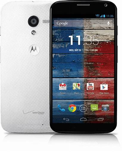 Moto Verizon Sign Android Goes Smartphone Network