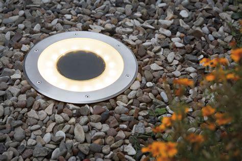 Design Solarleuchten Garten by Solarleuchten Sorgen Im Garten Ohne Verkabelung F 252 R