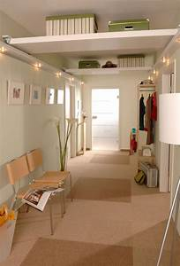 Regal Unter Der Decke : stauraum kann man nie genug haben nutzen sie doch einfach die h he und bringen verschiebbare ~ Sanjose-hotels-ca.com Haus und Dekorationen