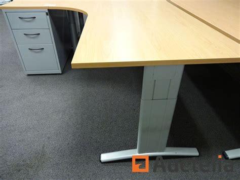 bureau d angle avec tiroir bureau d 39 angle coin avec meuble à tiroir