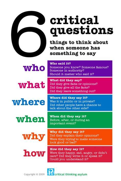 The Best Definitions Of Critical Thinking Skills  Mycota  Central Okanagan Teachers' Association