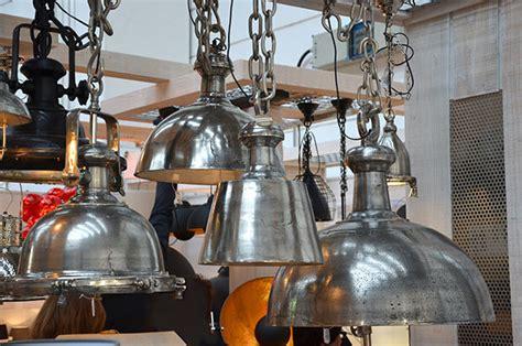 ambiente wohntrend industrie  fuer moebel und lampen