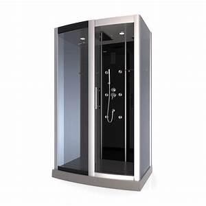 Cabine De Douche Rectangulaire : cabine de douche premium rectangulaire cabine de douche ~ Melissatoandfro.com Idées de Décoration