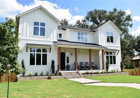 white house colors the best white modern farmhouse exterior paint colors