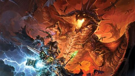 shaman deck vs lich king cryptozoic announces world of warcraft clash of chions
