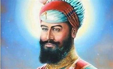 Guru Hargobind - Lord of Miri Piri | SikhNet