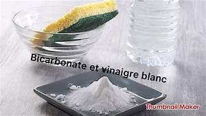 Nettoyage Moquette Vinaigre Blanc Et Bicarbonate : bicarbonate vinaigre blanc comment je les utilise dans mon m nage quotidien youtube ~ Medecine-chirurgie-esthetiques.com Avis de Voitures