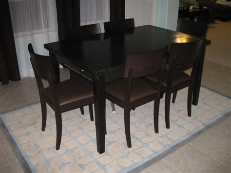 beautiful crate and barrel dining table 46 on home design
