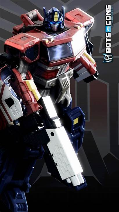 Prime Optimus Nemesis Transformers Cool Created Dark