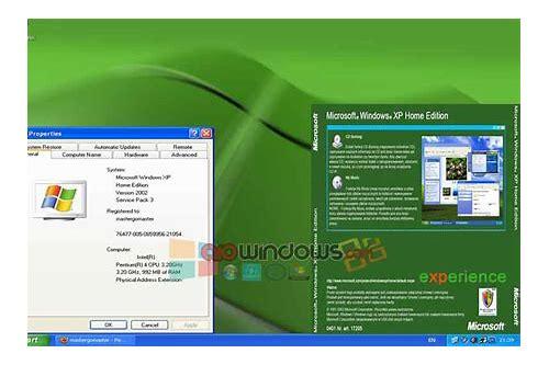 baixar software windows xp iso file
