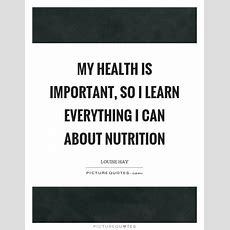 Nutrition Quotes  Nutrition Sayings  Nutrition Picture Quotes