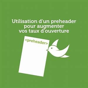 Utilisation D Un Ohmmètre : utilisation d 39 un preheader pour augmenter vos taux d ~ Premium-room.com Idées de Décoration