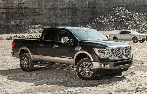 2019 Nissan Titan by 2019 Nissan Titan Xd Design Upgrades Price Truck Release