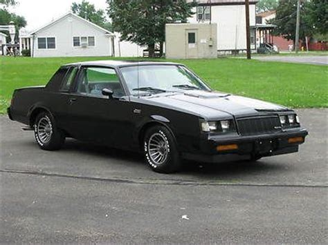 Find Used 1985 Buick Regal Ttype, Grand National Clone